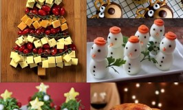 50 Great Ideas for Your Winter Holidays Menu
