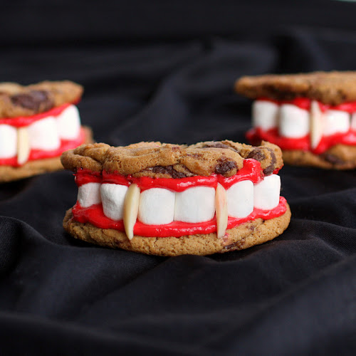 15 Genius Halloween Treats To Make With Your Kids Roxy S