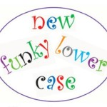 Lower Case Funky Alphabet Tappit Cutters Set